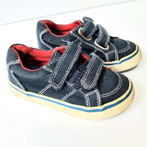 5‐for-$25 Okie Dokie Toddler Velcro Casual Sneakers